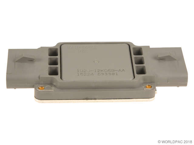 Motorcraft Ignition Control Module