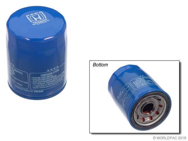 Genuine Engine Oil Filter