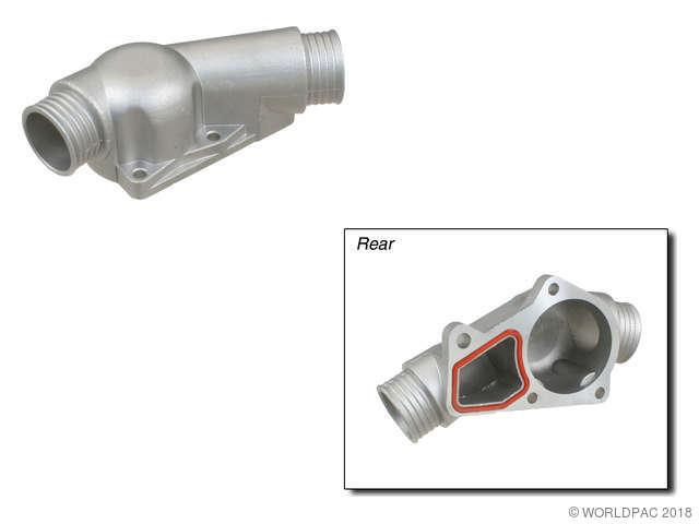 APA/URO Parts Engine Coolant Thermostat Housing