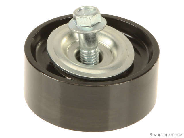 ALLMAKES 4X4 Drive Belt Idler Pulley