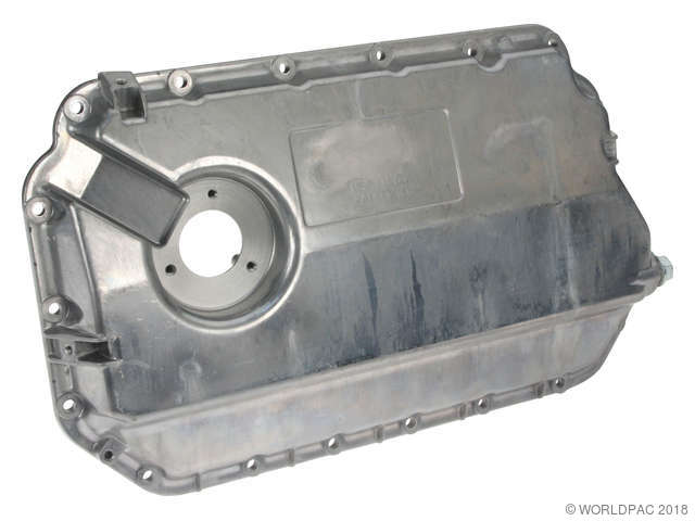 Febi Engine Oil Pan