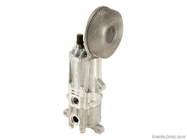 Original Equipment Engine Oil Pump