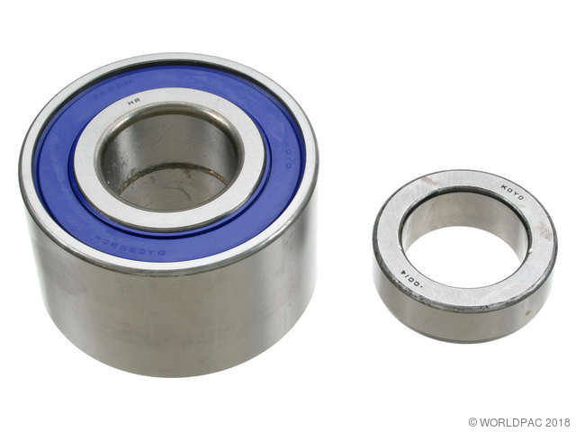 Koyo Wheel Bearing Kit