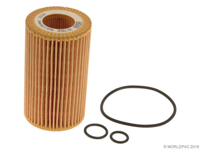 Mann-Filter Engine Oil Filter
