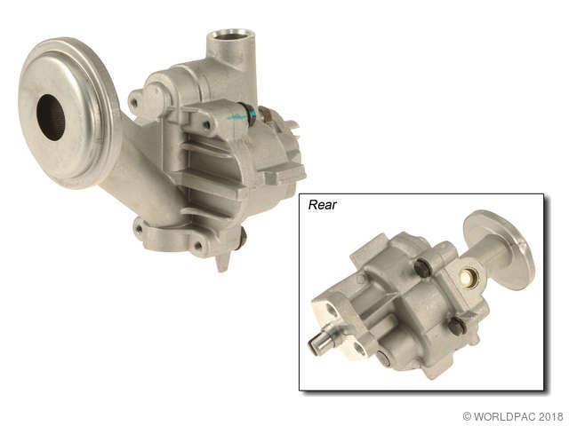MTC Engine Oil Pump