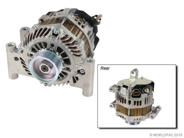 Mitsubishi Electric Alternator
