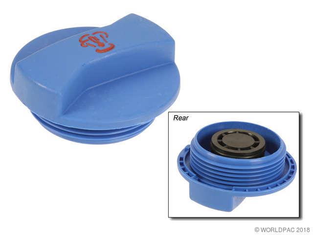 MTC Radiator Cap