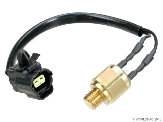Forecast Engine Coolant Temperature Sensor