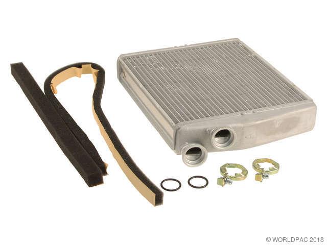 Nissens HVAC Heater Core