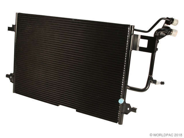 Air Products A/C Condenser