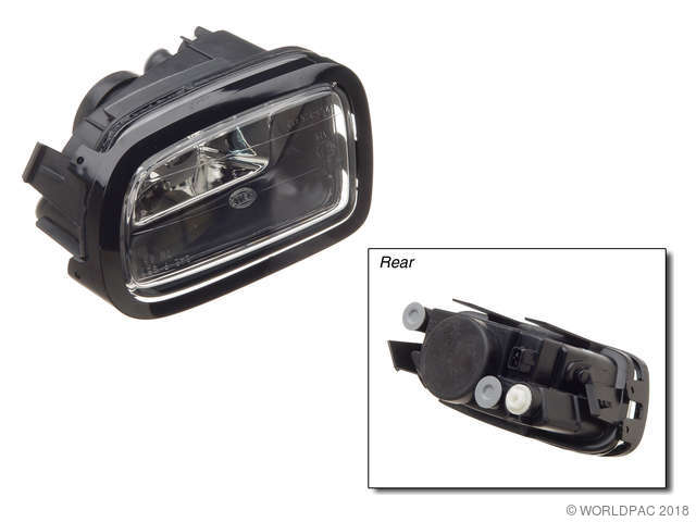 Genuine Fog Light