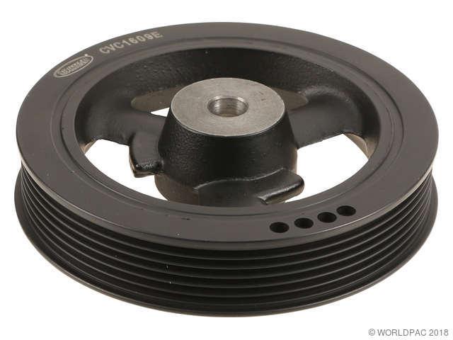 Corteco Engine Harmonic Balancer