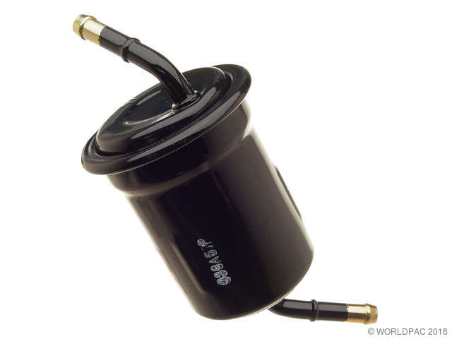 Interfil Fuel Filter