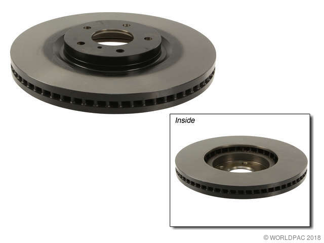Genuine Disc Brake Rotor