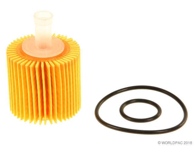 NPN Engine Oil Filter