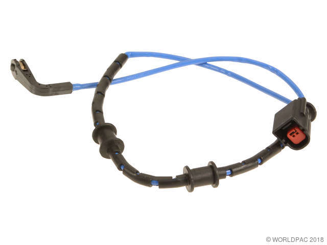 Eurospare Disc Brake Pad Wear Sensor
