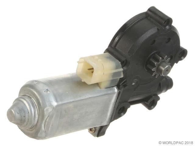 ALLMAKES 4X4 Power Window Motor