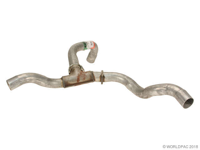 Ansa Exhaust Pipe