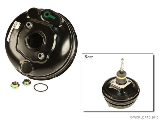 TRW Power Brake Booster
