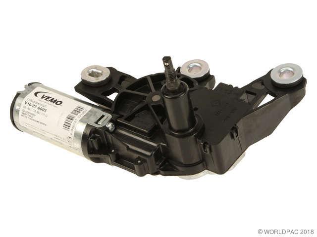 Vemo Windshield Wiper Motor