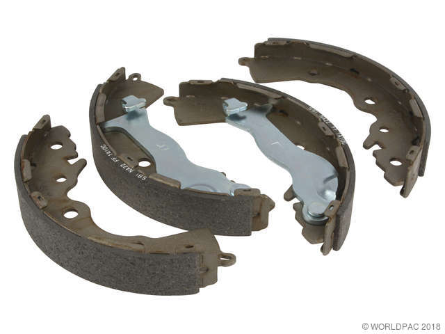 Sangsin Drum Brake Shoe