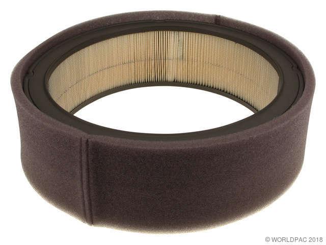 ACDelco Air Filter