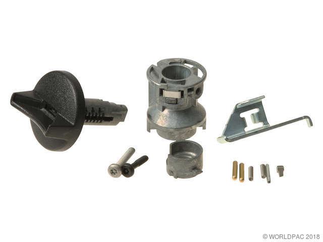 Mopar Ignition Lock Cylinder
