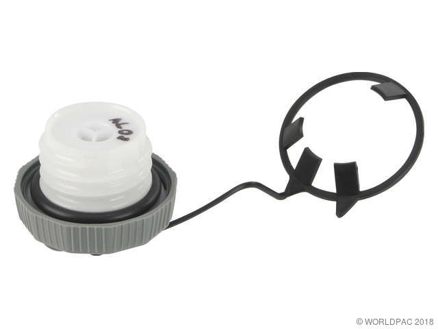 Genuine Fuel Tank Cap