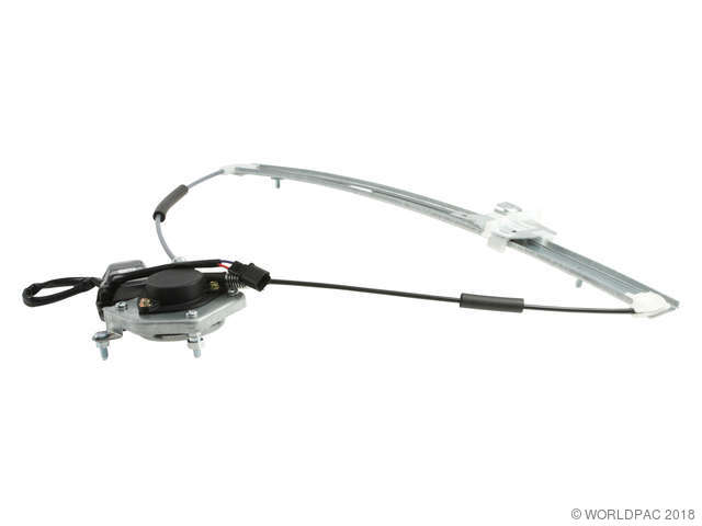 Dorman Power Window Motor and Regulator Assembly
