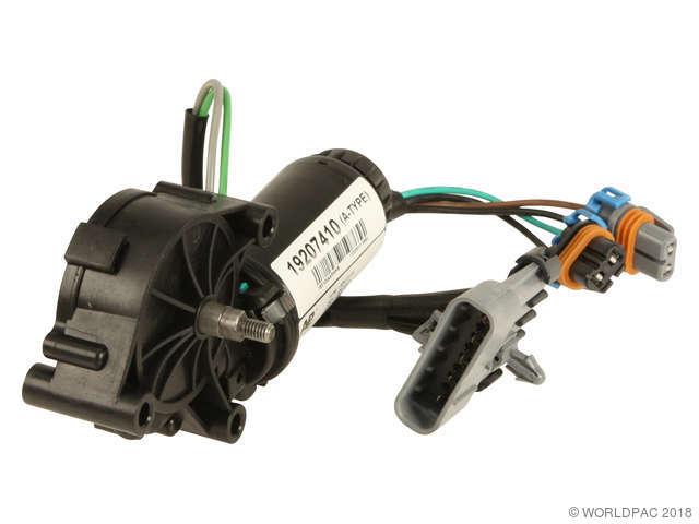 ACDelco Headlight Motor