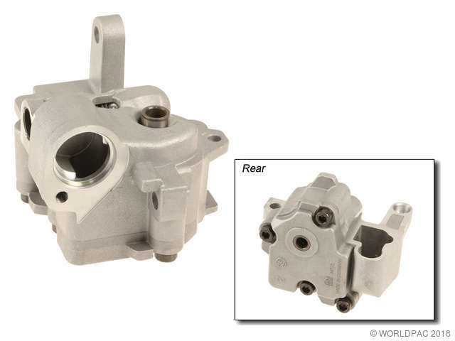 Febi Engine Oil Pump