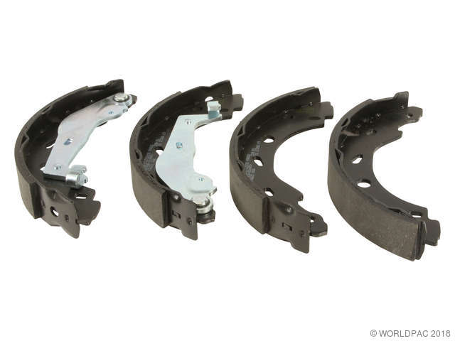 Pagid Drum Brake Shoe