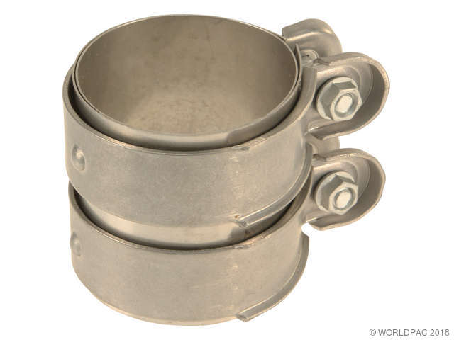 APA/URO Parts Exhaust Clamp