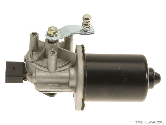 Vemo Windshield Wiper Motor