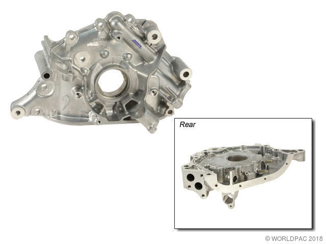 AISIN Engine Oil Pump