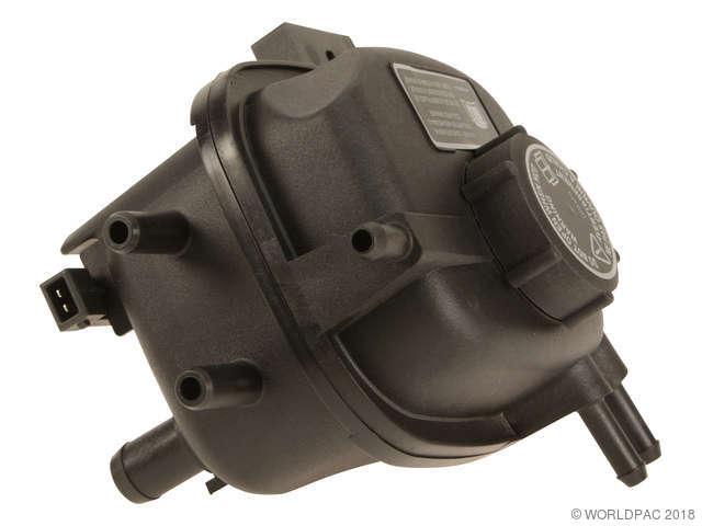 APA/URO Parts Engine Coolant Reservoir