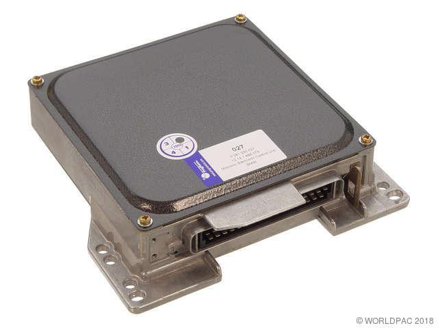 Programa Engine Control Module