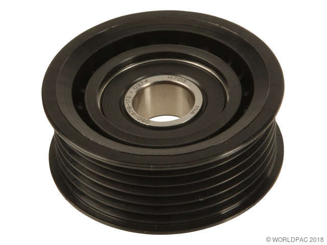 Febi Drive Belt Idler Pulley