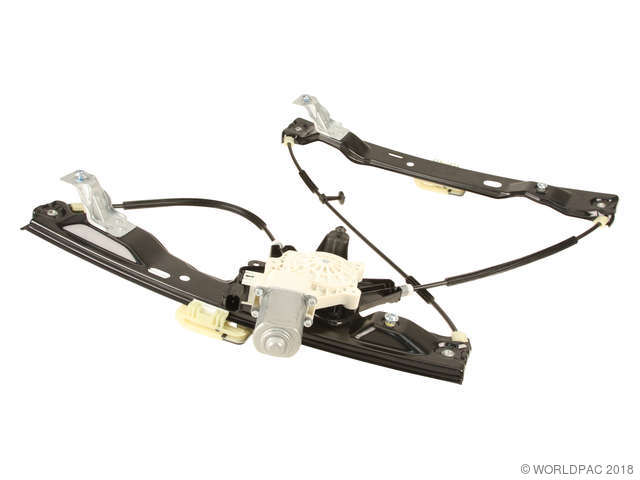 Motorcraft Power Window Motor and Regulator Assembly