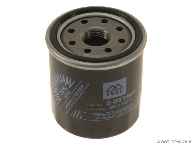 Full Premium Engine Oil Filter