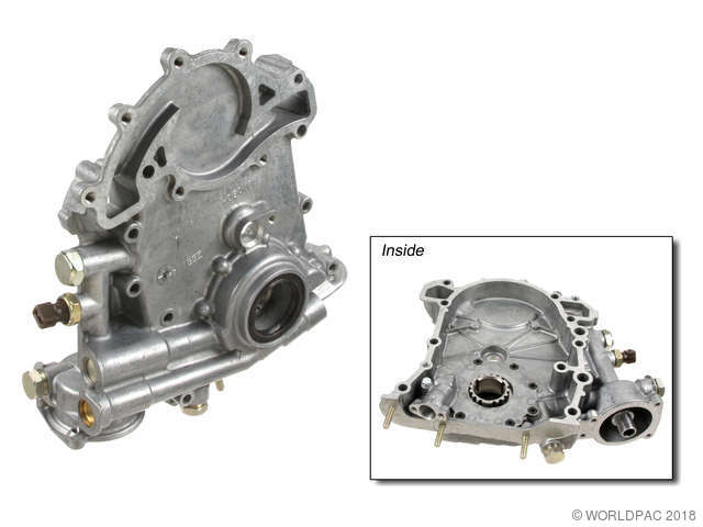 AMO Engine Oil Pump
