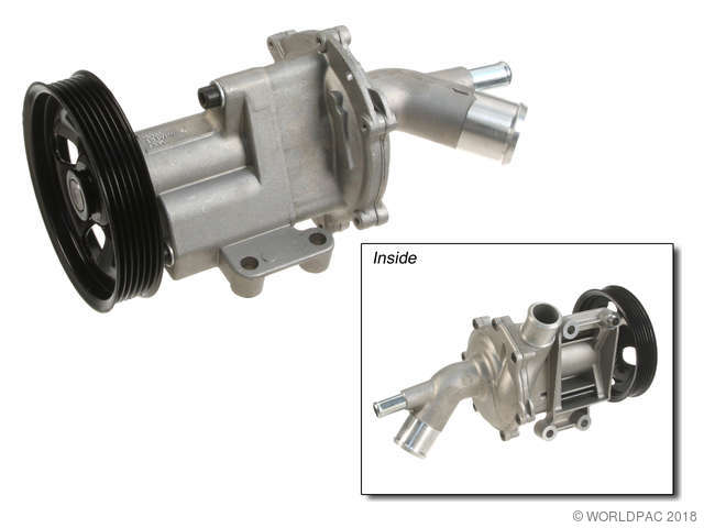 Meyle Engine Water Pump