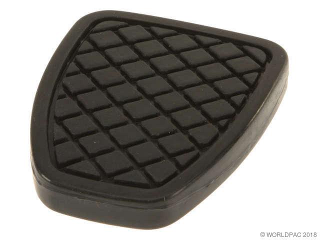 MTC Brake Pedal / Clutch Pedal Pad