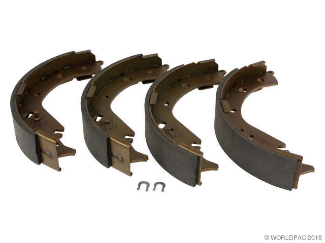 SBS Drum Brake Shoe