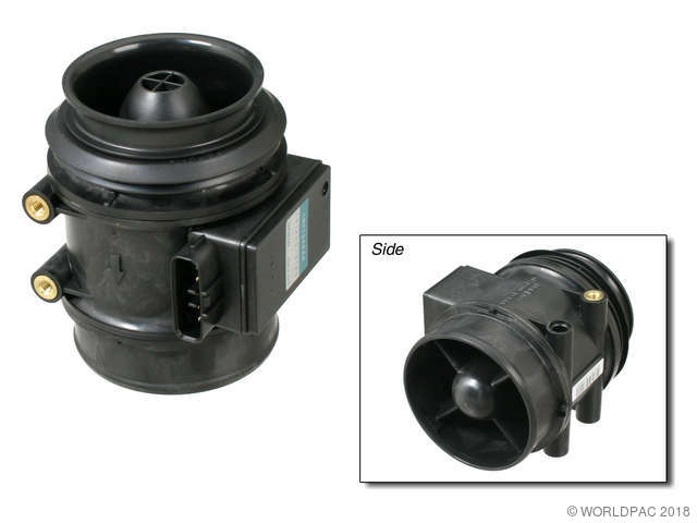 Genuine Mass Air Flow Sensor