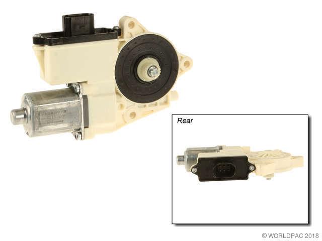 Original Equipment Power Window Motor