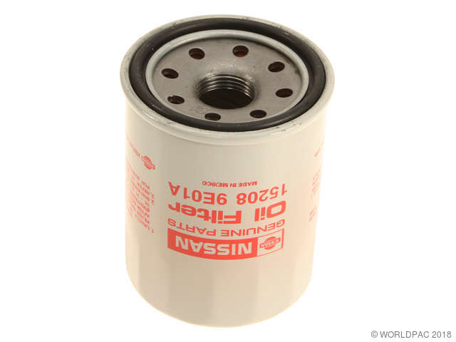 Original Equipment Engine Oil Filter