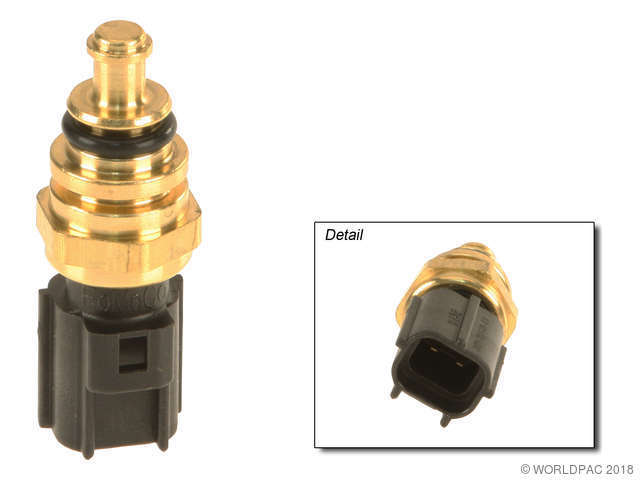 Genuine Engine Coolant Temperature Sensor