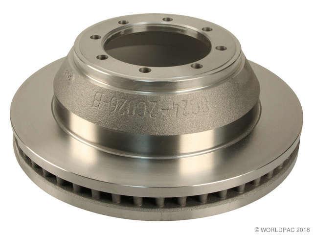 Motorcraft Disc Brake Rotor
