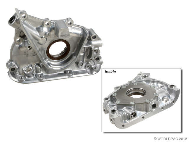 Mazda mx6 oil pump genuine engine oil pump publicscrutiny Gallery